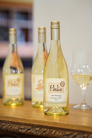 2018 Helix Stillwater Creek Vineyard Chardonnay