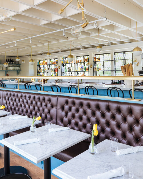 Bistro shirlee restaurant