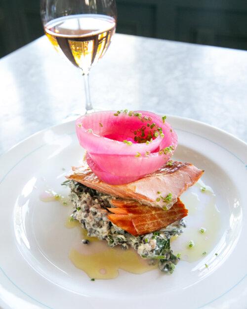 Bistro shirlee salmon eric tra 8 30 2020 0304